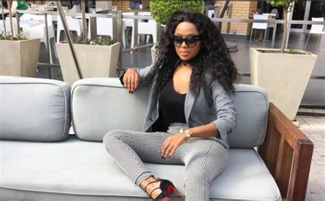 south african celebrity news gossip 2018 lerato kganyago on landing her first safta nod