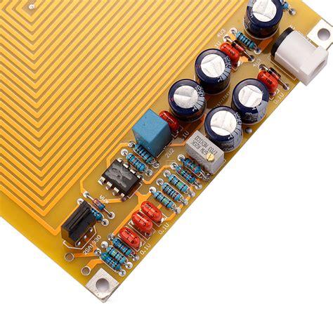 Schumann Resonator 7 83hz 7 83hz schumann resonance ultra low frequency pulse generator audio resonator ebay