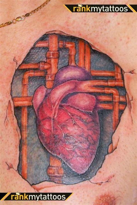 Plumbing Tattoos by Celtic Tattoos For Krzxkacv Plumbing Joke