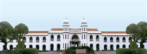 Mba In Coimbatore Institute Of Technology by Psg Institute Of Management Psgim Coimbatore