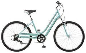 schwinn suburan 7 speed s comfort bike mint