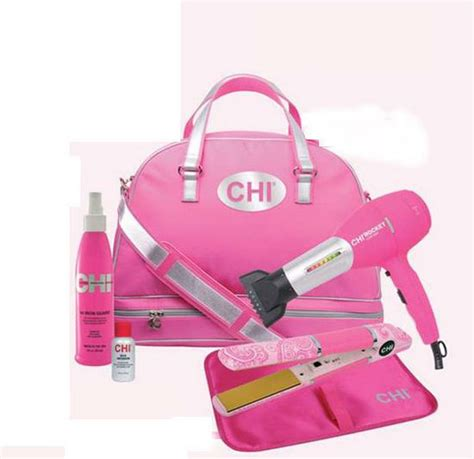 Hair Dryer And Straightener Bag 19 best chi outlet images on flat irons 1 and ceramic flat iron