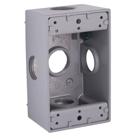 Box Bell A 1 boxes enclosures fittings weatherproof boxes covers