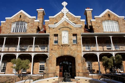 Nazareth House To Celebrate 130 Years In Style The Next 48hours