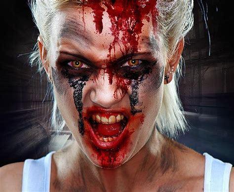 tutorial zombie photoshop cs6 halloween photoshop and illustrator new tutorials psddude