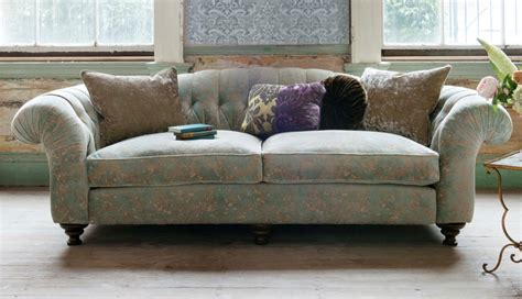 sofa british sofas luxury handcrafted british fabric sofas