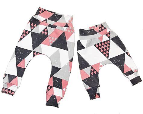toddler yoga pants pattern free baby harem pants sewing pattern