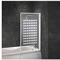 bath screens folding bath and shower screens at homebase important things to consider before picking up shower