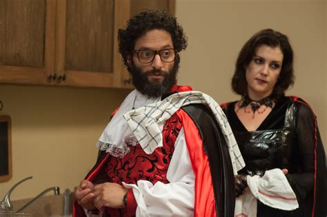 jason mantzoukas real wife they came together filmaluation online magazine