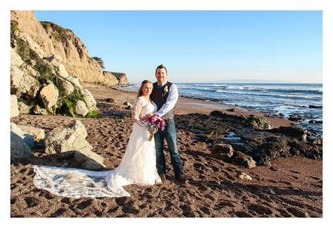 weddings in pismo california ceremony locations elopements and small coastal