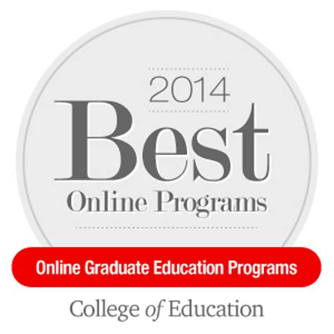 Best Doctoral Programs In Education by Graduate Certificate Learning Institute