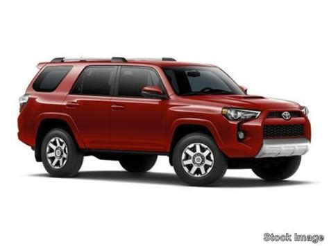 2014 Toyota 4runner Trail Premium Purchase New 2014 Toyota 4runner Trail Premium In 9101