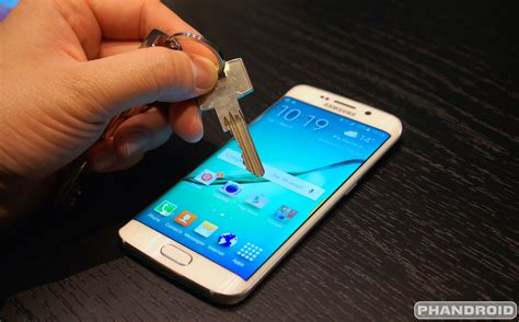 Harga Samsung S7 Waterproof samsung s drop test shows the galaxy s6 and s6 edge are