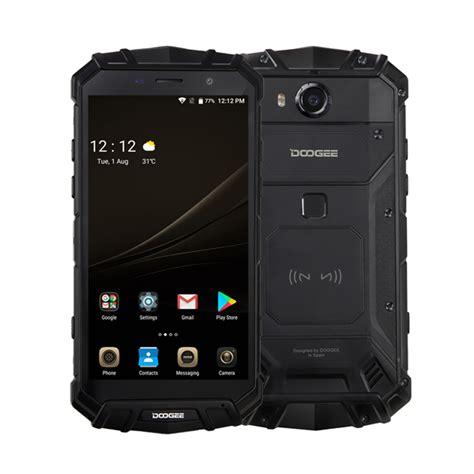 Doogee S60 doogee s60 lite 5 2 inch ip68 nfc wireless charging