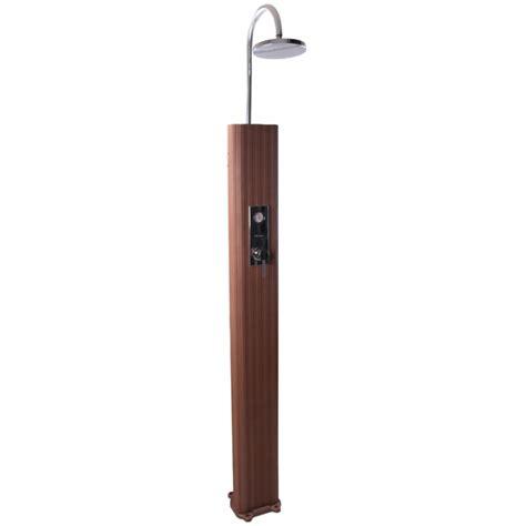 doccia solare prezzo tenere al caldo in casa doccia solare per piscina prezzi