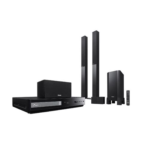 buy pioneer htz 270 home theatre hdmi usb input 2 tower