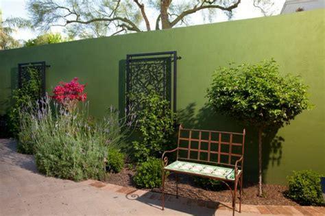 Tuscan Decorations For Home by Fachadas Y Muros Exteriores Ideas De Dise 241 O Y Decoraci 243 N
