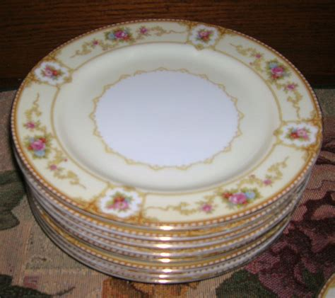 vintage china unavailable listing on etsy