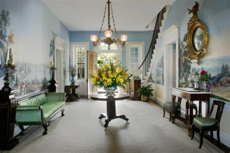 Plantation Home Interiors by Eye For Design Antebellum Interiors With Southern Charm