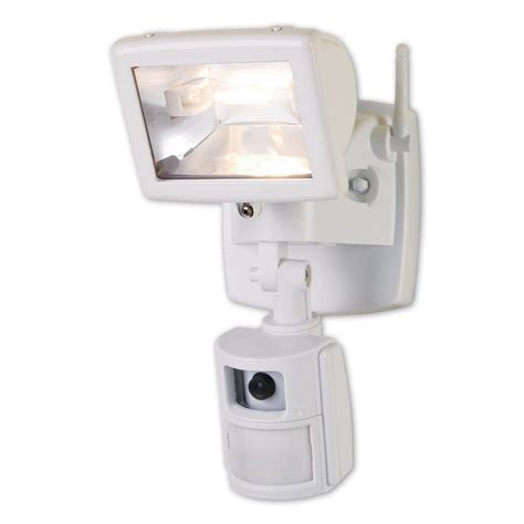 Motion Detector Flood Lights by Shop Cooper Lighting Ma Flood Light With Security