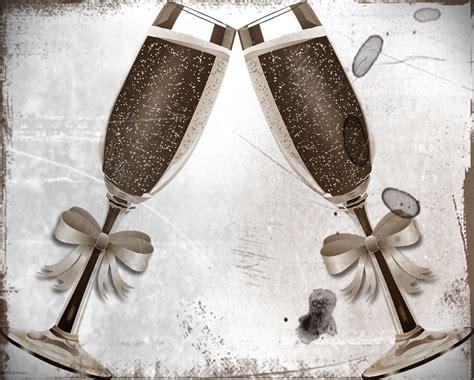 Wedding Glasses Clipart by Free Illustration Wedding Chagne Glasses