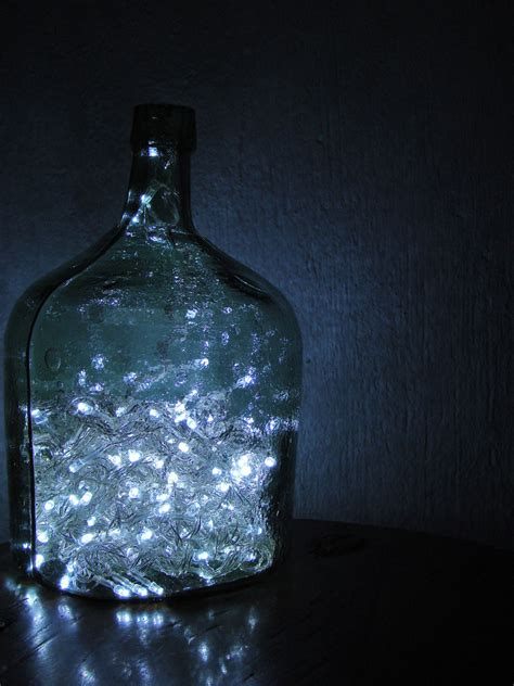 Making A Light Out Of A Glass Jar Firefly Light Merrypad Lights In A Jar
