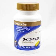 Vitamin B Complex Untuk Hewan Vitamin S B Complex
