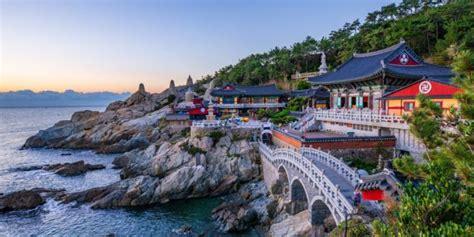 south korea tourist destinations