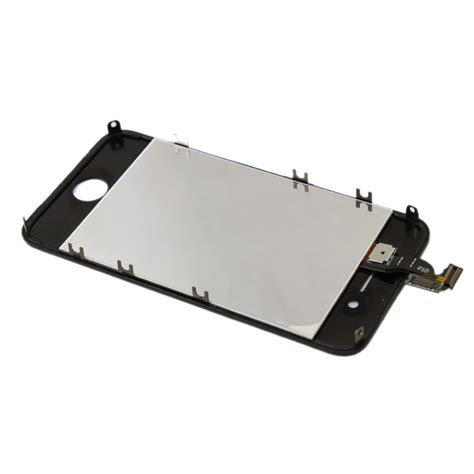 Iphone Toch Led iphone 4 lcd avec touch screen blanc