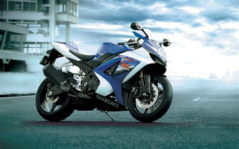 Motos Suzuki Suzuki Image 4