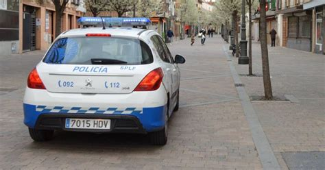 cadena ser madrid sur telefono detenido dos veces por robar en la misma noche en el mismo