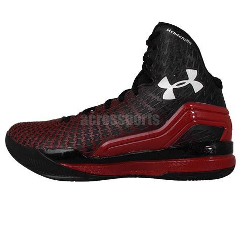 armour basketball shoes stephen curry armour ua clutchfit drive stephen curry black