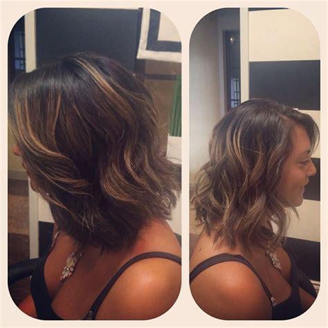 short hairsyles in charlotte nc medium shattered bob salon bijou lake norman haircut hair