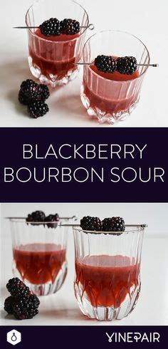 blackberry bourbon smash recipe kitchen swagger 99 best images about drinks on me on southern comfort bourbon sour and cocktails