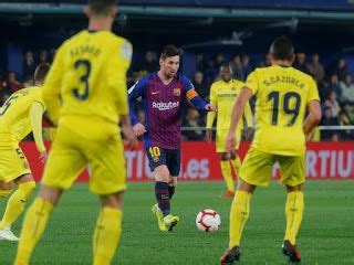 mes   club hasil liga spanyol comeback barca seri
