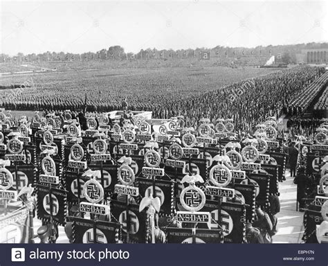 hitler nuremberg nazi rallies nuremberg rally 1936 in nuremberg germany nazi party