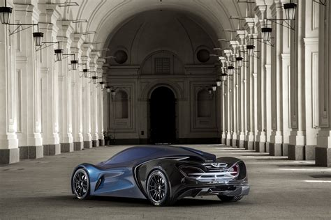 kia bentley look alike the ied syrma concept car is a futuristic mclaren