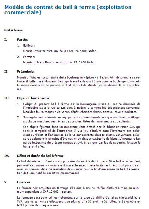 Exemple De Lettre Loger A Titre Gratuit Modele Bail A Titre Gratuit Document