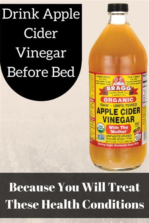 apple cider vinegar before bed 17 best images about healing plants potions on pinterest spirulina medicinal plants