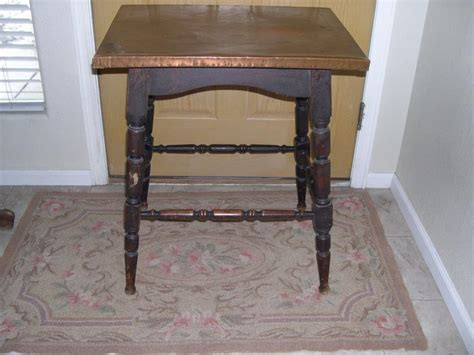 copper top tables for sale antique pub table for sale classifieds