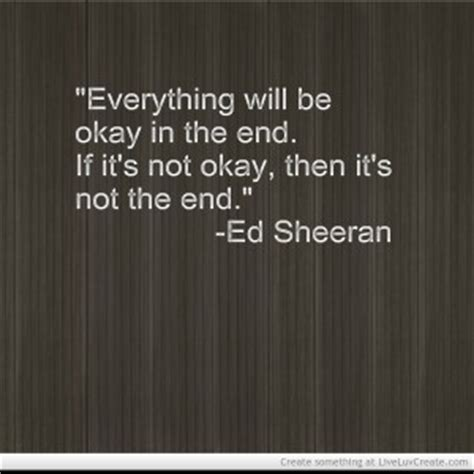 ed sheeran quotes funny quotes from ed sheeran quotesgram