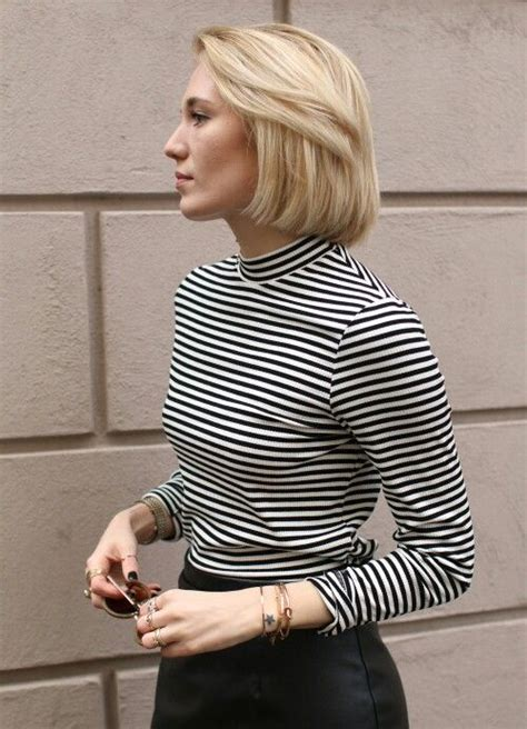 how to stop nevk hairstyles best 25 neck length hairstyles ideas on pinterest