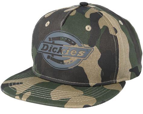 Snapback Dickies D01 Bighel Shop oakland camouflage snapback dickies caps hatstoreworld