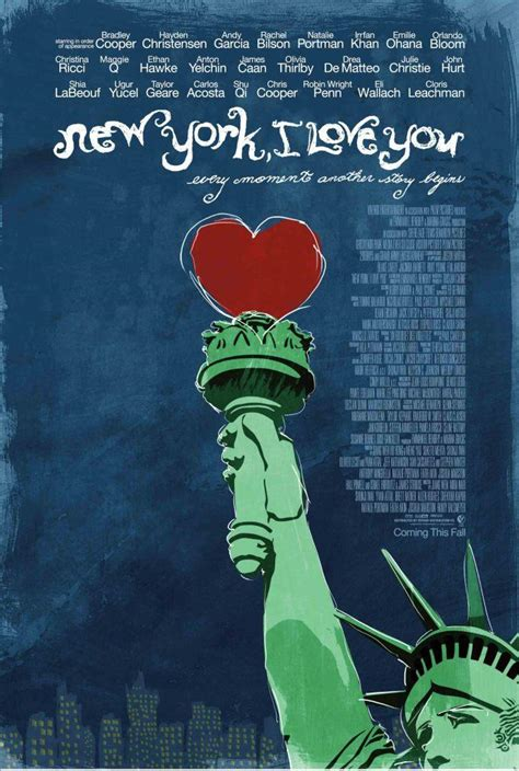 imagenes de i love new york new york i love you 2009 filmaffinity