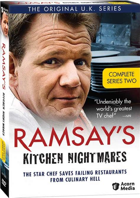 Kitchen Nightmares Netflix Censored My Netflix Pix Ramsay S Kitchen Nightmares Uk Craig