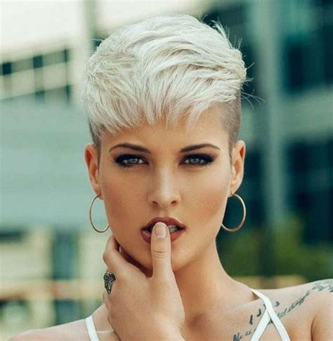 pixie cut on average person 22 short pixie haircut ideas in 2018 you can copy lucky