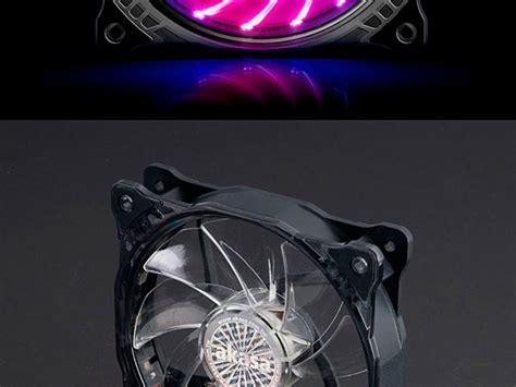 Da Gaming Led Cooling Fan 12 Cm vegas x7 12cm rgb led cooling fan