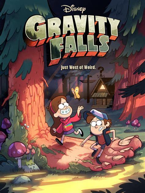Ordinary Anti Graffiti #5: Gravity-Falls-post-1.jpg