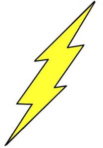 Flash Lightning Bolt Outline by Flash Lightning Bolt Logo Clipart Best