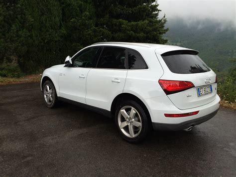 Audi Q5 2 0 Tdi Test by Audi Q5 2 0 Tdi Quattro 174 177cv S Tronic Il Nostro Test
